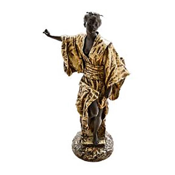 Sculptures & Bronzes