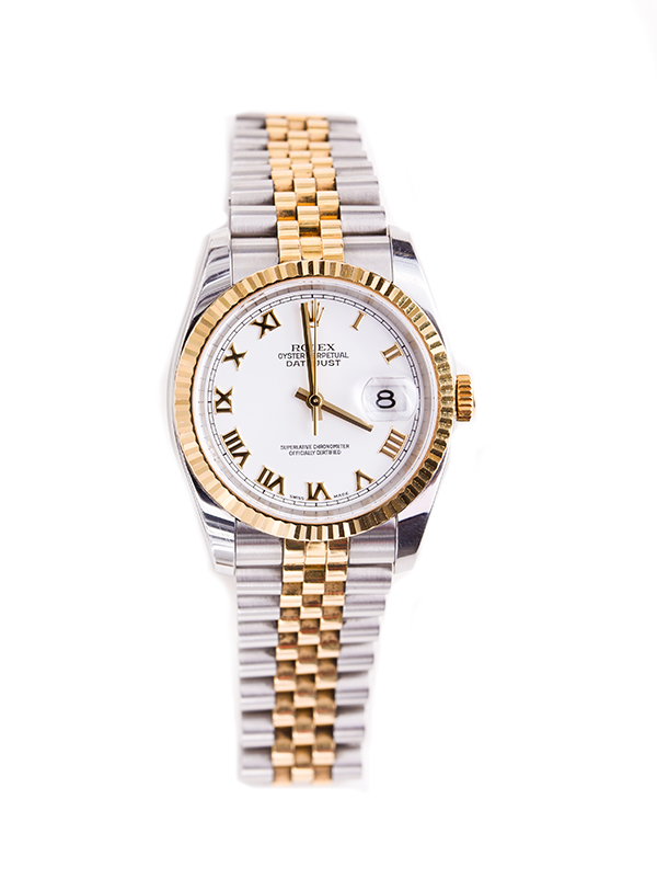 Sell your Rolex