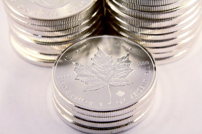 Sell Old Silver Coins